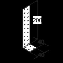 KOŃCÓWKA PZ 1X25 PERFECT S-66201